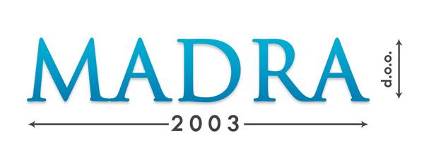 Madra Logo
