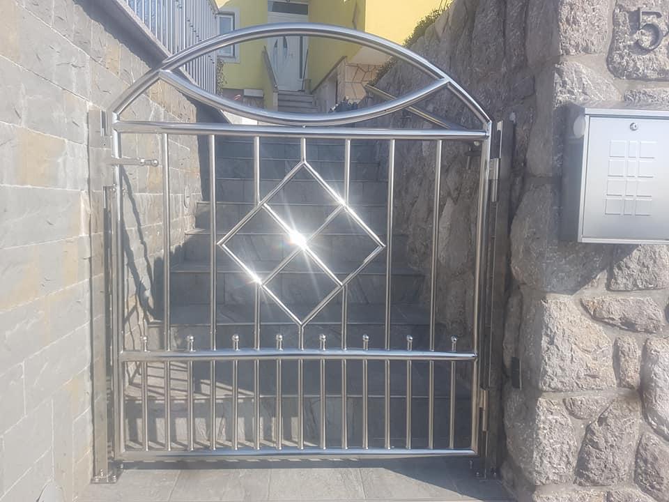 Inox portun