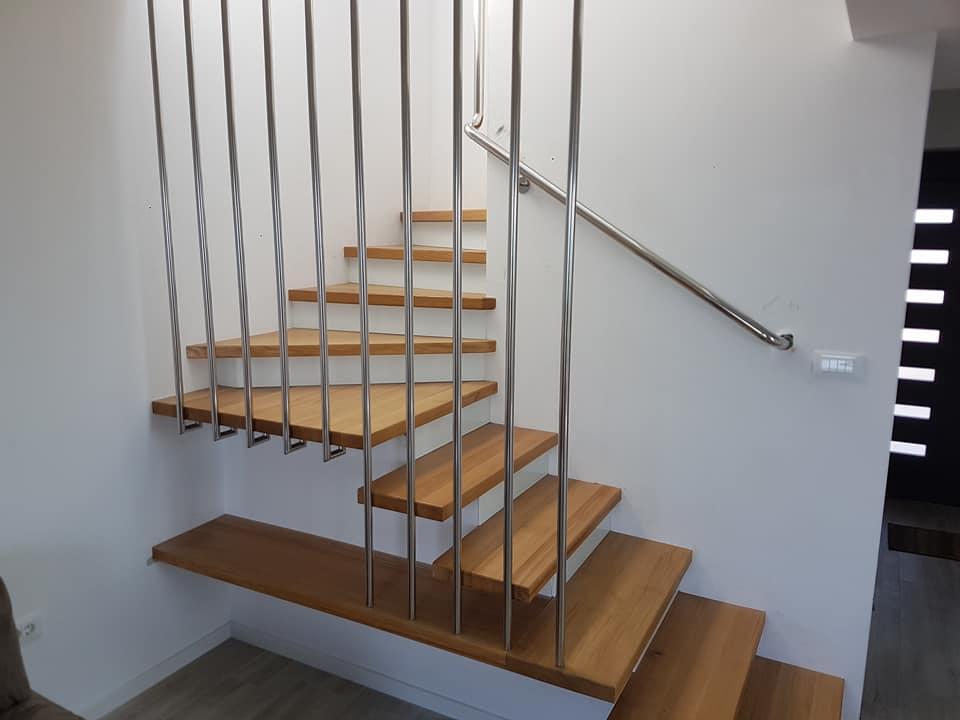 Unutarnje konstrukcije stubišta (1)