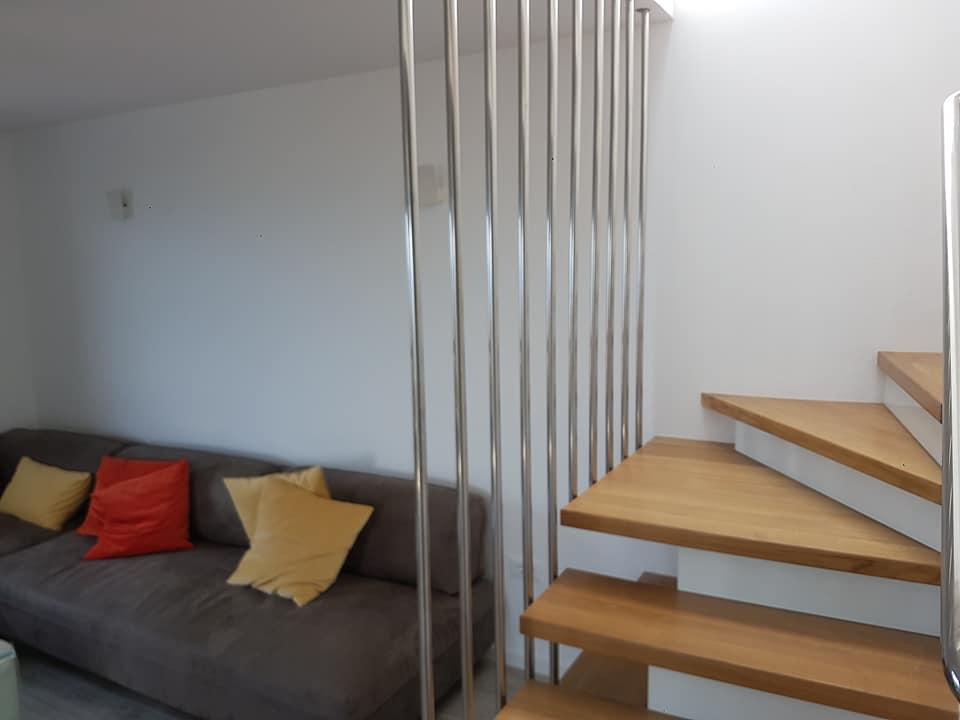 Unutarnje konstrukcije stubišta (2)